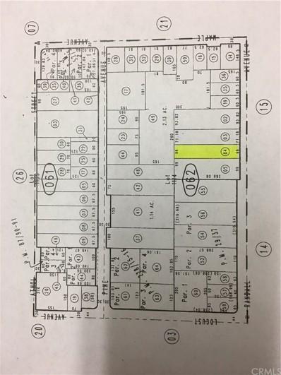 18220 Randall, Fontana, CA  - MLS#: IV17092269