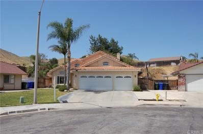 6828 Rathke Drive, Riverside, CA 92509 - MLS#: IV17095632
