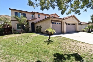 16480 Colt Way, Moreno Valley, CA 92555 - MLS#: IV17095760