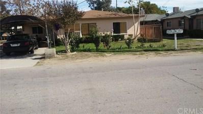 8021 Pedley Road, San Bernardino, CA 92410 - MLS#: IV17096861
