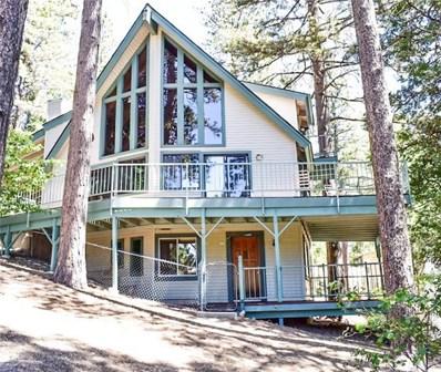 343 Annandale Drive, Lake Arrowhead, CA 92352 - MLS#: IV17105763
