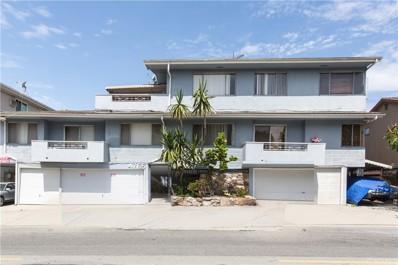 4765 Don Miguel Drive, Los Angeles, CA 90008 - MLS#: IV17114335