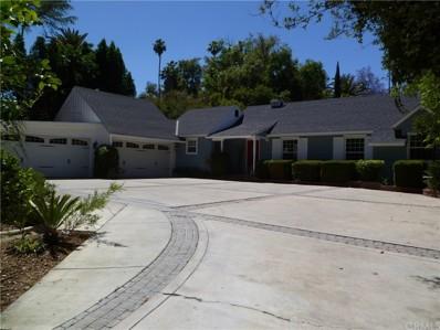 5173 Victoria Avenue, Riverside, CA 92506 - MLS#: IV17114786