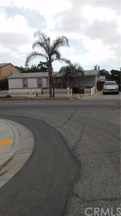 131 N San Jacinto Avenue, San Jacinto, CA 92583 - MLS#: IV17116090
