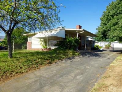 11651 Vista Lane, Yucaipa, CA 92399 - MLS#: IV17117588