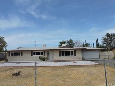 13020 Chief Joseph Road, Apple Valley, CA 92308 - MLS#: IV17120645