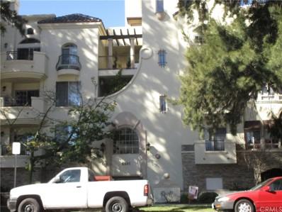 4601 Coldwater Canyon Avenue UNIT 308, Studio City, CA 91604 - MLS#: IV17125661