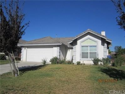 7322 Cunningham Street, Highland, CA 92346 - MLS#: IV17131280