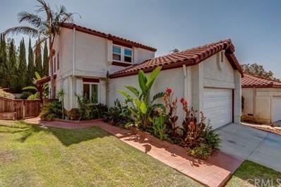6767 Treeline Place, Rancho Cucamonga, CA 91701 - MLS#: IV17131561
