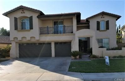 11559 Springwood Court, Riverside, CA 92505 - MLS#: IV17131795