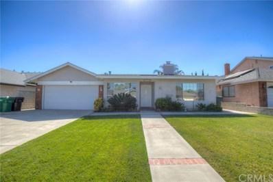 12302 Sonoma Court, Chino, CA 91710 - MLS#: IV17132248