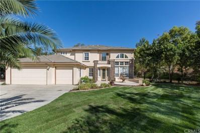 12250 Tuliptree Circle, Riverside, CA 92503 - MLS#: IV17135083
