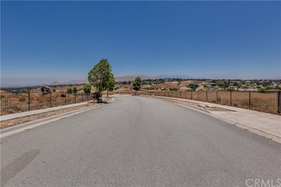1 Spencer Court, Riverside, CA 92506 - MLS#: IV17136893
