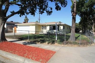 605 N Rosalind Avenue, Rialto, CA 92376 - MLS#: IV17137846