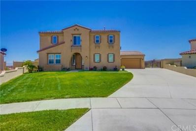 13538 Applegate Court, Rancho Cucamonga, CA 91739 - MLS#: IV17137884