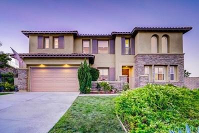 18285 Lakepointe Drive, Riverside, CA 92503 - MLS#: IV17138094