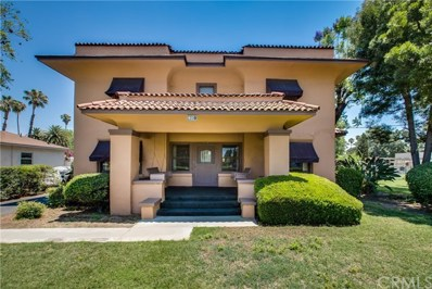 6770 Palm Avenue, Riverside, CA 92506 - MLS#: IV17143037