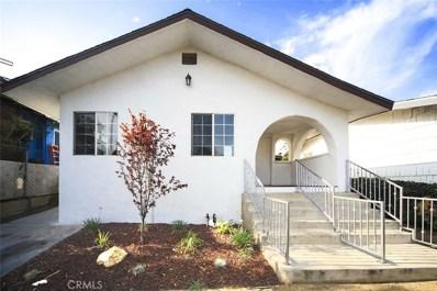 3356 Pepper Avenue, Cypress Park, CA 90065 - MLS#: IV17146651