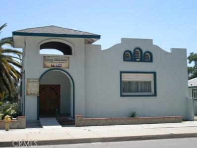 9797 Feron Boulevard, Rancho Cucamonga, CA 91730 - MLS#: IV17147015