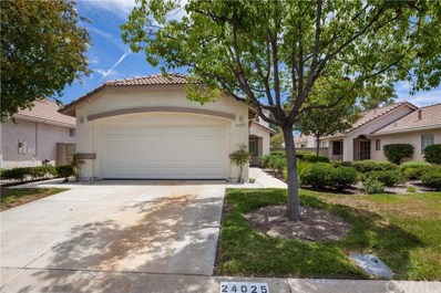 24025 Via Astuto, Murrieta, CA 92562 - MLS#: IV17148994