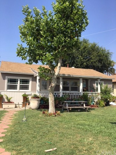 4326 Via San Luis, Riverside, CA 92504 - MLS#: IV17149888