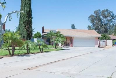 2367 Prospect Avenue, Riverside, CA 92507 - MLS#: IV17151646