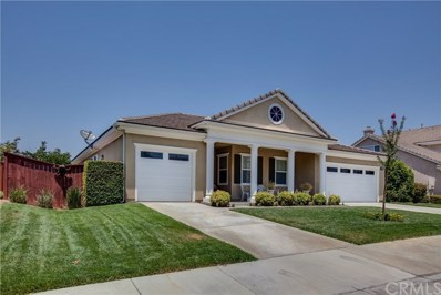 17192 Noble View Circle, Riverside, CA 92503 - MLS#: IV17152417
