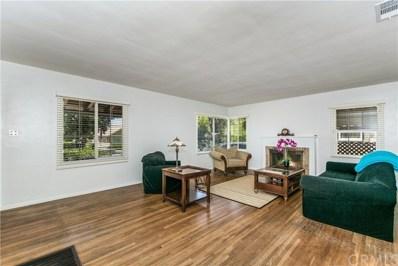 3729 Briscoe Street, Riverside, CA 92506 - MLS#: IV17153665