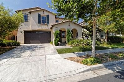 15984 Rimini Lane, Fontana, CA 92336 - MLS#: IV17154391