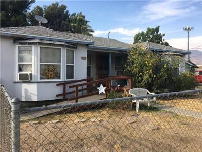 25614 9th Street, Highland, CA 92410 - MLS#: IV17155008