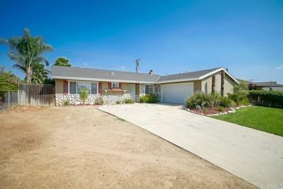 13700 Elsworth Street, Moreno Valley, CA 92553 - MLS#: IV17156607