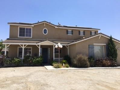 18668 Malkoha Street, Perris, CA 92570 - MLS#: IV17157156