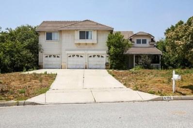 6192 Ashton Place, Rancho Cucamonga, CA 91739 - MLS#: IV17157340