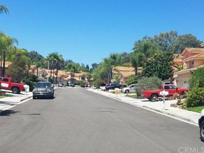3016 Crape Myrtle Circle, Chino Hills, CA 91709 - MLS#: IV17157416