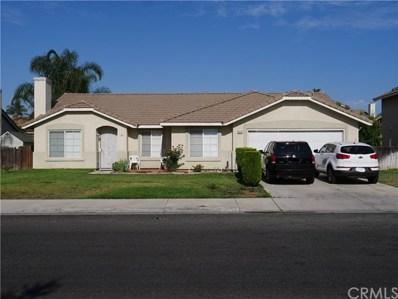10576 Horseshoe Drive, Bloomington, CA 92316 - MLS#: IV17158227