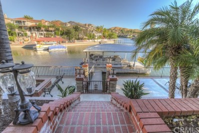 30285 Spray Drive, Canyon Lake, CA 92587 - MLS#: IV17158586