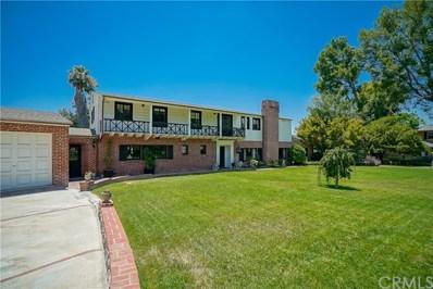 2510 Prince Albert Drive, Riverside, CA 92507 - MLS#: IV17162932