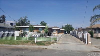 7559 Guthrie Street, Highland, CA 92346 - MLS#: IV17163434