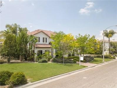 7381 Corinthian Way, Riverside, CA 92506 - MLS#: IV17163723