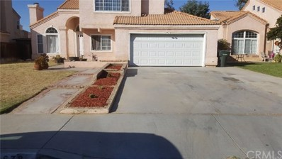 678 Anthirium Avenue, Perris, CA 92571 - MLS#: IV17164311