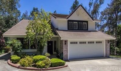 5265 Alpine Meadows Court, Alta Loma, CA 91737 - MLS#: IV17165783