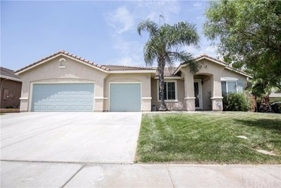 1494 Hunter Moon Way, Beaumont, CA 92223 - MLS#: IV17167341