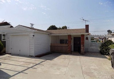 460 E 56th Street, Long Beach, CA 90805 - MLS#: IV17168884