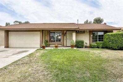 23694 Gamma Street, Moreno Valley, CA 92553 - MLS#: IV17169013