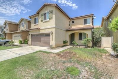 528 Kennedy Street, Rialto, CA 92376 - MLS#: IV17171004