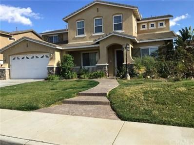 12600 Morrison Street, Moreno Valley, CA 92555 - MLS#: IV17171357