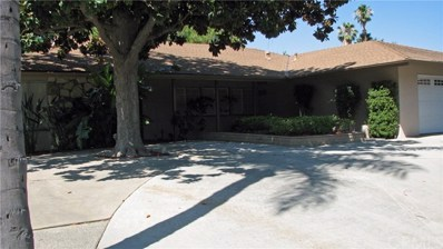 206 Knox Court, Riverside, CA 92507 - MLS#: IV17171891