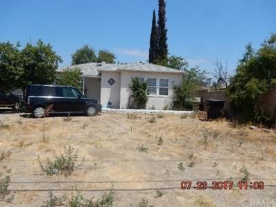 17872 Pine Avenue, Fontana, CA 92335 - MLS#: IV17172715