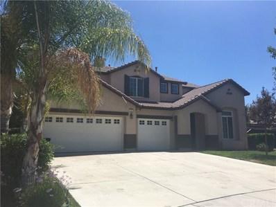 1823 Ibsen Circle, San Jacinto, CA 92583 - MLS#: IV17172733