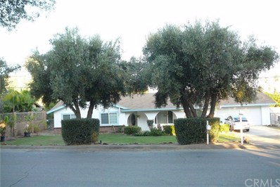 22055 Rosary Avenue, Nuevo\/Lakeview, CA 92567 - MLS#: IV17172832